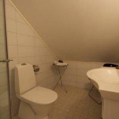 Отель Opsahl Gjestegaard 3* Стандартный номер с двуспальной кроватью фото 3