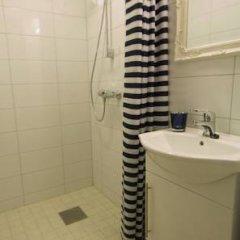 Отель Opsahl Gjestegaard 3* Стандартный номер с двуспальной кроватью фото 8