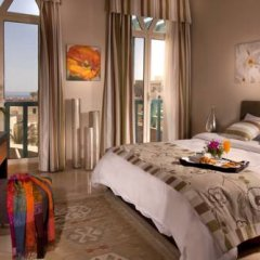 Отель Azzurra Sahl Hasheesh 4* Люкс с различными типами кроватей