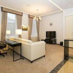 Гостиница Воронцовский 4* Апартаменты с двуспальной кроватью фото 9