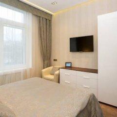 Гостиница Воронцовский 4* Апартаменты с двуспальной кроватью фото 8