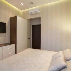 Гостиница Воронцовский 4* Апартаменты с двуспальной кроватью фото 12