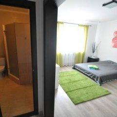 Гостевой дом Лорис Стандартный номер с разными типами кроватей фото 28