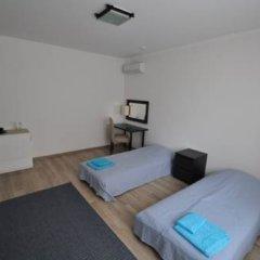 Гостевой дом Лорис Стандартный номер с разными типами кроватей фото 27