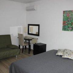 Гостевой дом Лорис Стандартный номер с разными типами кроватей фото 2