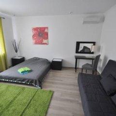 Гостевой дом Лорис Стандартный номер с разными типами кроватей фото 24