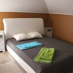 Гостевой дом Лорис Апартаменты с разными типами кроватей фото 2
