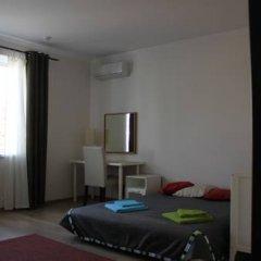 Гостевой дом Лорис Стандартный номер с разными типами кроватей фото 20