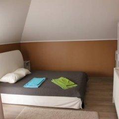 Гостевой дом Лорис Апартаменты с разными типами кроватей фото 44