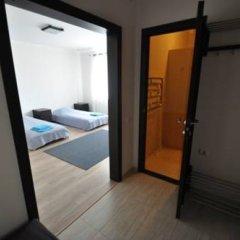 Гостевой дом Лорис Стандартный номер с разными типами кроватей фото 30