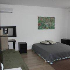 Гостевой дом Лорис Стандартный номер с разными типами кроватей фото 23