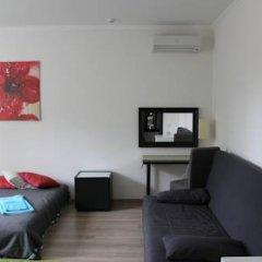 Гостевой дом Лорис Стандартный номер с разными типами кроватей фото 18