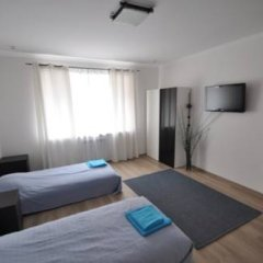 Гостевой дом Лорис Стандартный номер с разными типами кроватей фото 29