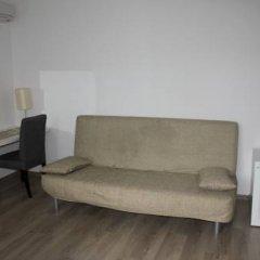 Гостевой дом Лорис Стандартный номер с разными типами кроватей фото 21
