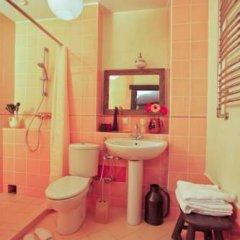 Шале-Отель Таежные Дачи 4* Улучшенный номер с различными типами кроватей фото 6