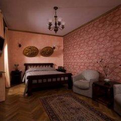 Шале-Отель Таежные Дачи 4* Номер Комфорт с различными типами кроватей