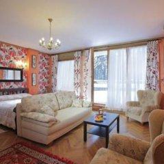 Шале-Отель Таежные Дачи 4* Полулюкс с различными типами кроватей фото 2
