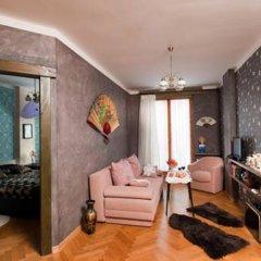 Шале-Отель Таежные Дачи 4* Полулюкс с различными типами кроватей