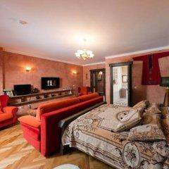 Шале-Отель Таежные Дачи 4* Полулюкс с различными типами кроватей фото 3