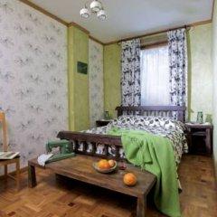 Шале-Отель Таежные Дачи 4* Полулюкс с различными типами кроватей фото 9