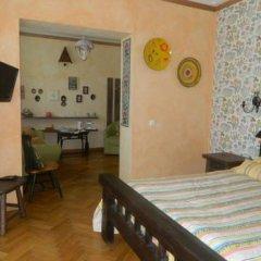 Шале-Отель Таежные Дачи 4* Улучшенный номер с различными типами кроватей фото 3