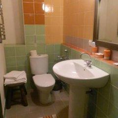 Шале-Отель Таежные Дачи 4* Номер Комфорт с различными типами кроватей фото 4