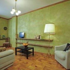 Шале-Отель Таежные Дачи 4* Полулюкс с различными типами кроватей фото 4