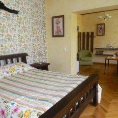 Шале-Отель Таежные Дачи 4* Улучшенный номер с различными типами кроватей фото 4