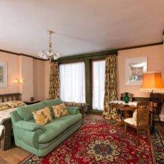 Шале-Отель Таежные Дачи 4* Полулюкс с различными типами кроватей фото 5