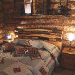 Шале-Отель Таежные Дачи 4* Шале с различными типами кроватей фото 4