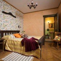 Шале-Отель Таежные Дачи 4* Улучшенный номер с различными типами кроватей