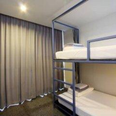 Отель Sino Backpacker Кровать в женском общем номере фото 5