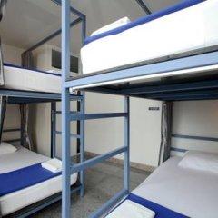 Отель Sino Backpacker Кровать в женском общем номере фото 6