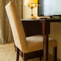 Гостиница Биляр Палас 4* Улучшенный номер с различными типами кроватей фото 14