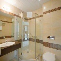 Гостиница Биляр Палас 4* Улучшенный номер с различными типами кроватей фото 6