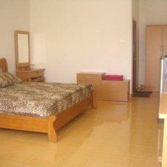 Отель Narnia Resort Pattaya 2 3* Стандартный номер с разными типами кроватей