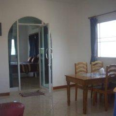 Отель Narnia Resort Pattaya 2 3* Апартаменты Премиум с разными типами кроватей фото 2