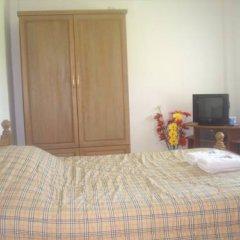 Отель Narnia Resort Pattaya 2 3* Бунгало с разными типами кроватей