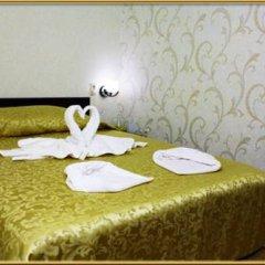 Гостиница Классик Полулюкс с разными типами кроватей фото 5
