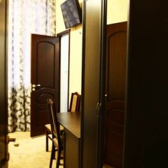 Гостиница Классик Полулюкс с разными типами кроватей фото 8