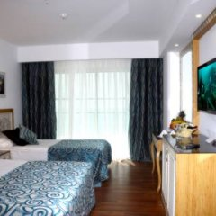 Отель Crystal Waterworld Resort And Spa 5* Стандартный номер