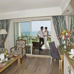 Отель Crystal Waterworld Resort And Spa 5* Люкс фото 5
