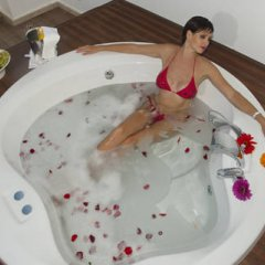 Отель Crystal Waterworld Resort And Spa 5* Люкс фото 2