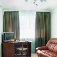 Гостиница Восток Люкс с различными типами кроватей фото 2