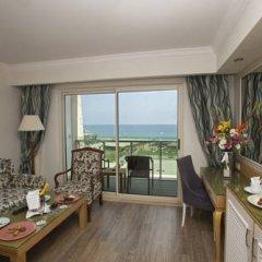 Отель Crystal Waterworld Resort And Spa 5* Люкс