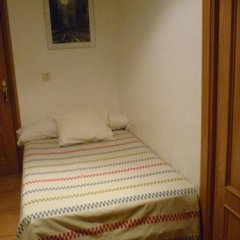 Отель Pensión Avantiss Стандартный номер с различными типами кроватей фото 4