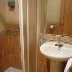 Отель Pensión Avantiss Стандартный номер с двуспальной кроватью фото 3