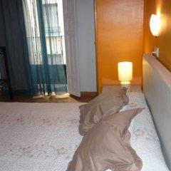 Отель Pensión Avantiss Стандартный номер с двуспальной кроватью фото 4
