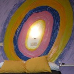 Отель Pensión Avantiss Стандартный номер с двуспальной кроватью