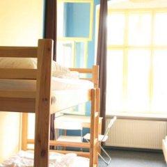 Alcatraz Backpacker Hostel Кровать в общем номере фото 10